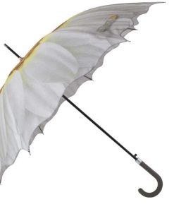 چتر طرح گل