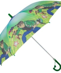 چتر بن تن