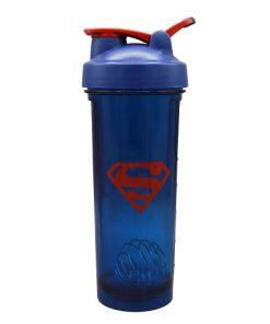 شیکر طرح سوپرمن مدل N - Hero ظرفیت 0.8 لیتر