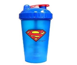 شیکر سوپرهیرو مدل یک تکه سوپرمن