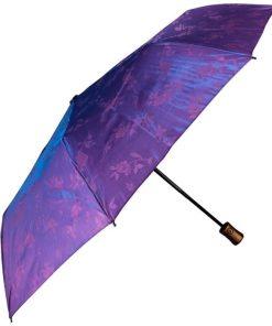 چتر رنگ بنفش