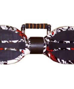 اسکوتر برقی آفرود مدل Borna Off Road Handle HANROX-Black-white