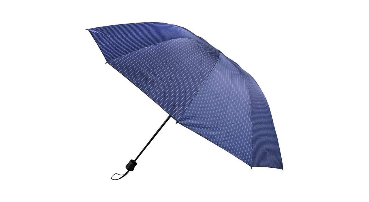 چتر یو وی رنگ ابی