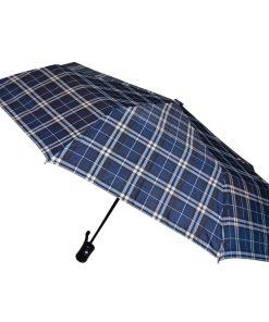 چتر چهارخانه