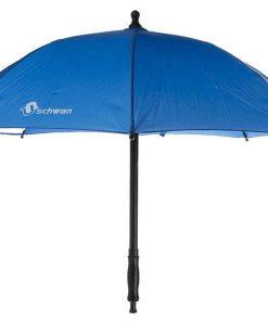 چتر شوان رنگ ابی