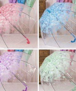 چتر شیشه ای