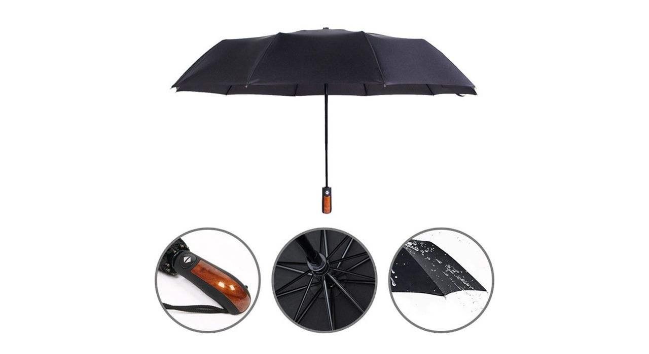 چتر آر اس تی مدل RS258