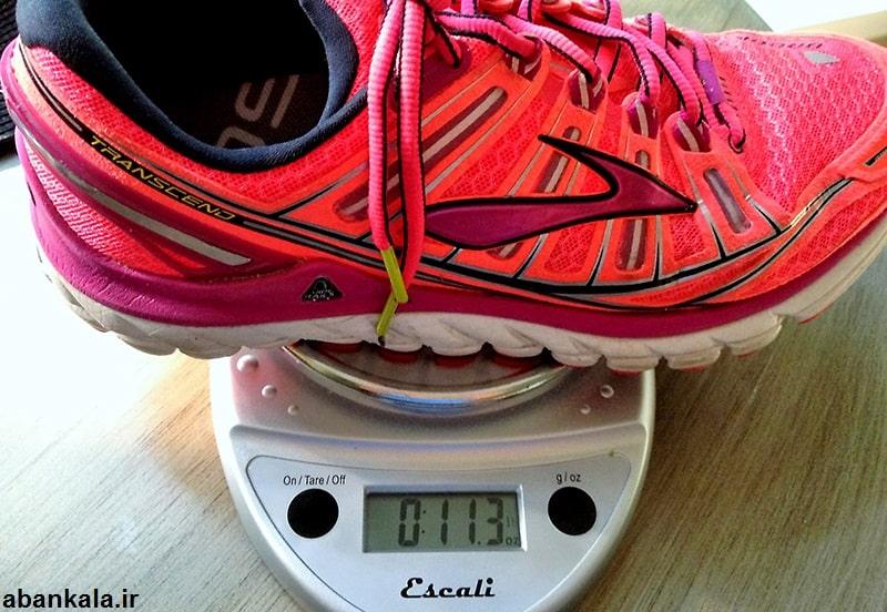کفش سبک برای دویدن