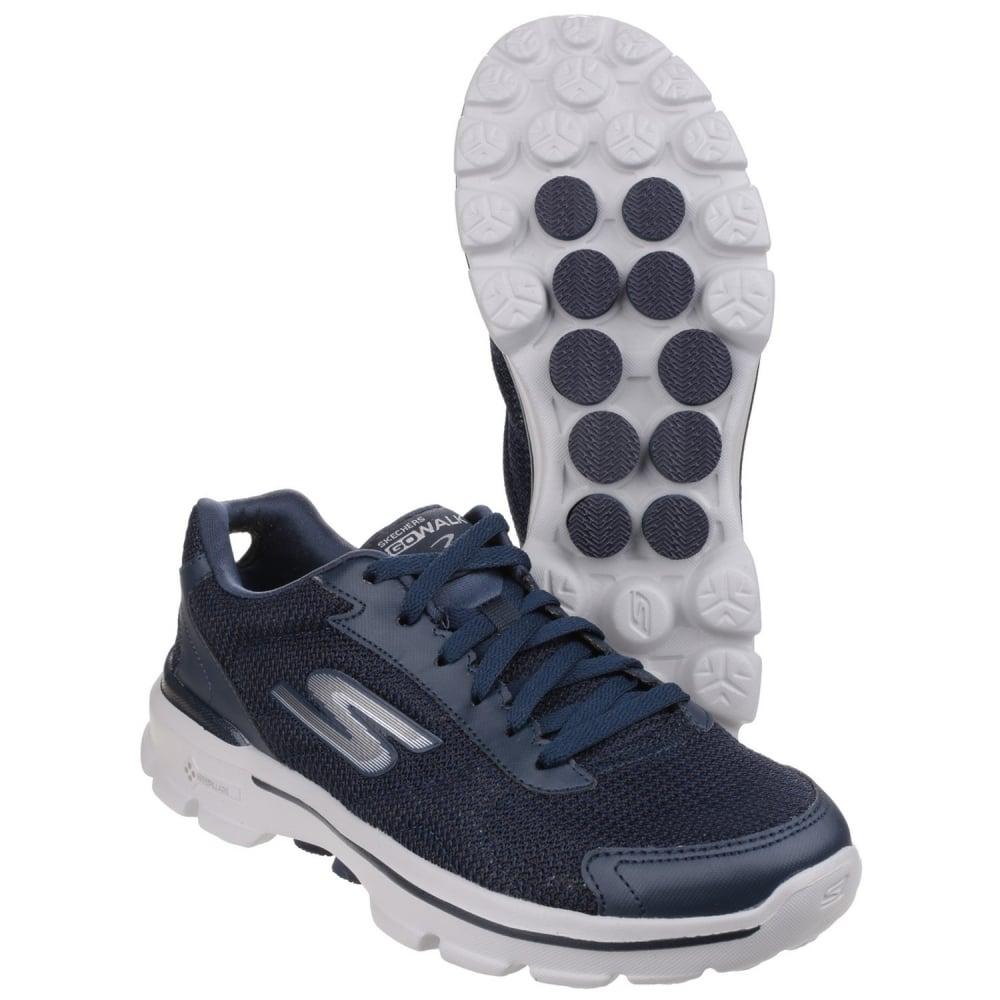Go Pillars در کفشهای اسکچرز