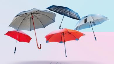 تصویر چتر چیست و راهنمای انتخاب هوشمندانه چتر همراه با عکس