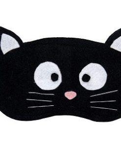 چشم بند طرح گربه کد 0144