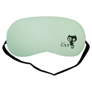 چشم بند طرح گربه کد RG-EY 155