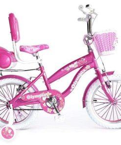دوچرخه بچه گانه المپیا مدل 16197 سایز 16