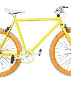 دوچرخه جاده مدل Joy-Y سایز 26