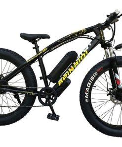 دوچرخه برقی مدل BEINAIQI سایز 26