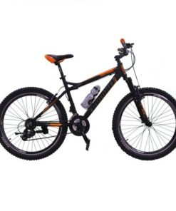 دوچرخه کوهستان رامبو مدل Amsterdam سایز 26