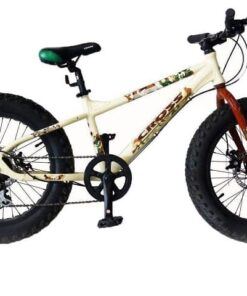دوچرخه کوهستان کراس مدل HULK سایز 13