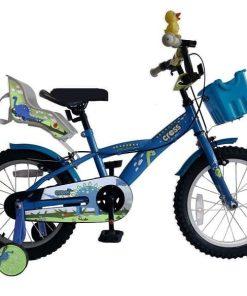 دوچرخه شهری کراس مدل DINOSAUR