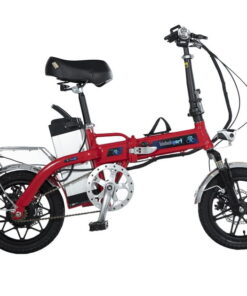 دوچرخه برقی بیشل اسپرت سایز 14