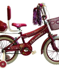 دوچرخه شهری المپیا سایز 16