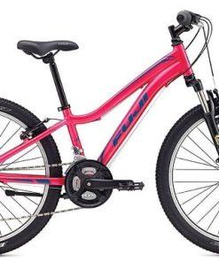 دوچرخه کوهستان فوجی مدل Dynamite Comp سایز 24