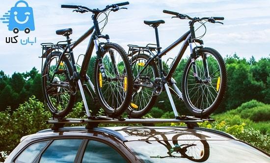 پایه نگهدارنده دوچرخه
