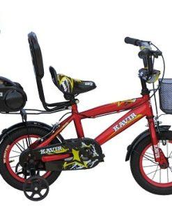 دوچرخه شهری کویر مدل CP12-RD سایز 12