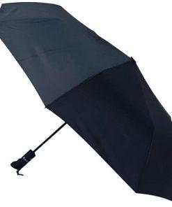 چتر مردانه مشکی کد 7001