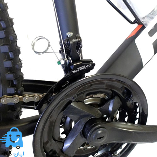 دوچرخه کوهستان فلش مدل ULTRA H14 سایز 26