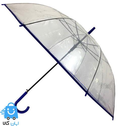 چتر شیشه ای مدل خیال