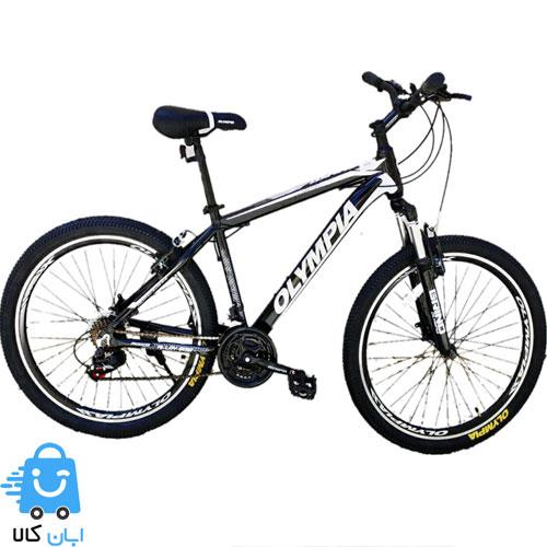 دوچرخه کوهستان المپیا مدل WINNEER سایز 26